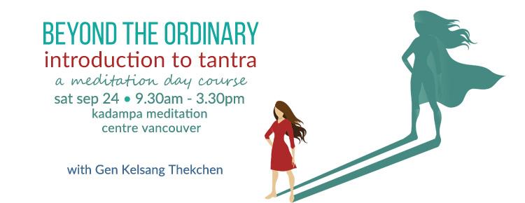 Intro to Tantra